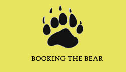 Booking the Bear